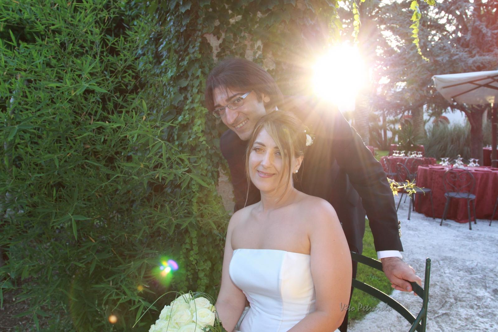 Luciana e Giuseppe