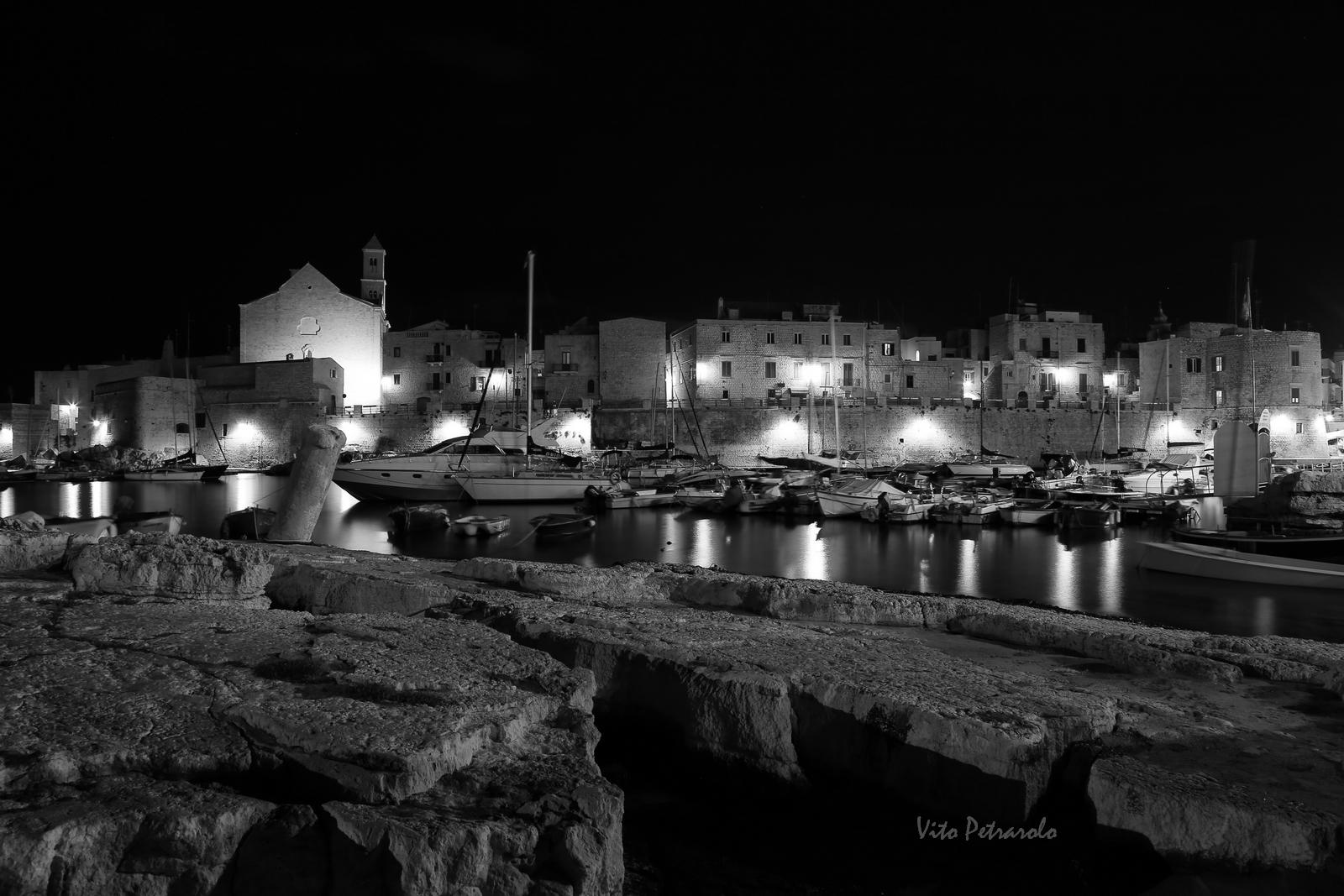 Giovinazzo, il porto