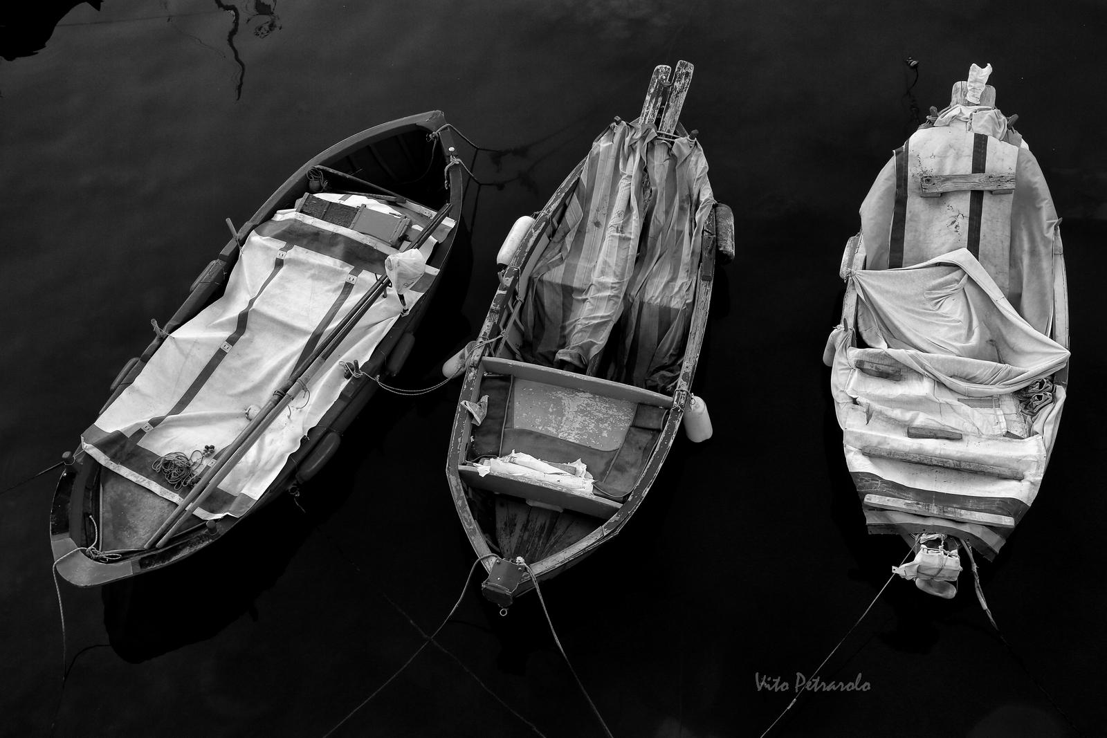 giovinazzo, barche